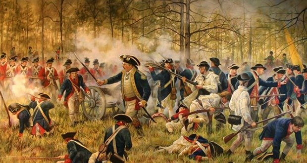 US War of Independence 2