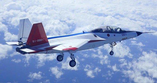 01. X-2 (Japan)
