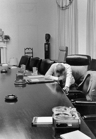 05. Lyndon B. Johnson