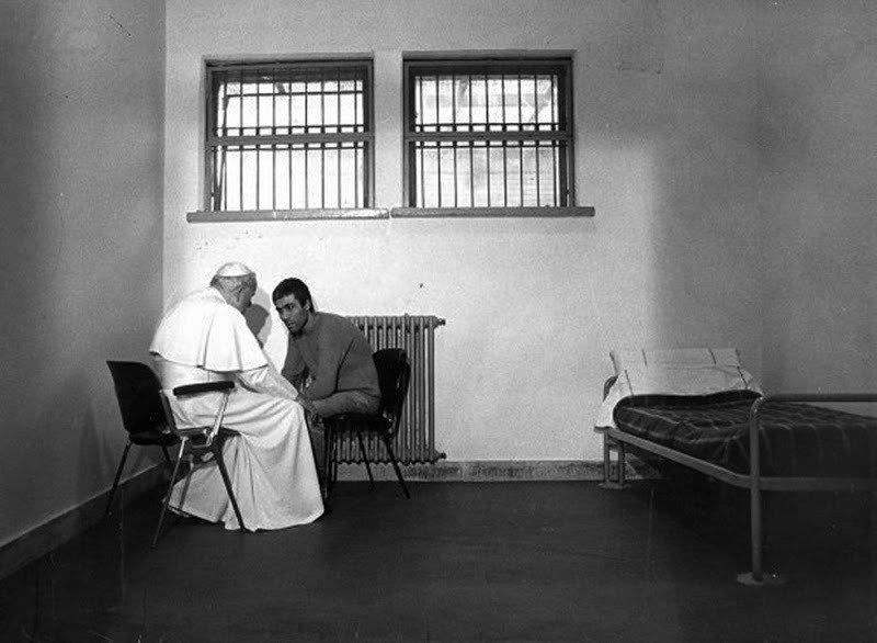 07. Pope John Paul II