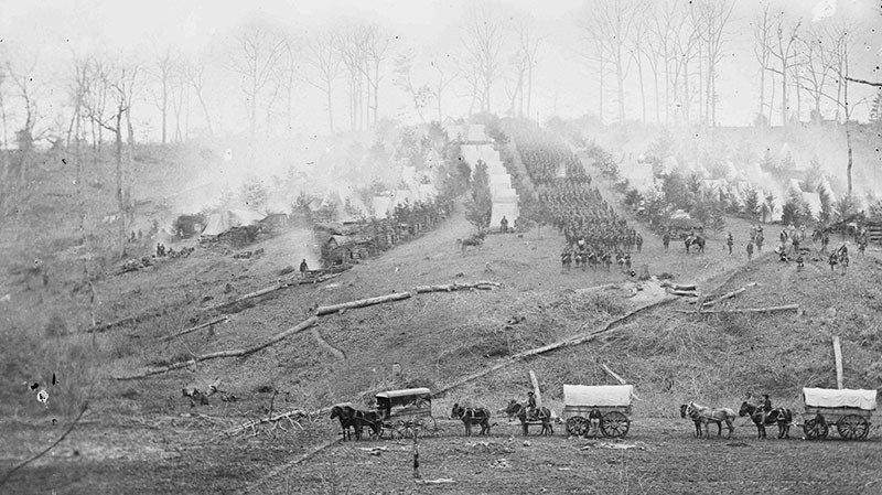 08. 150th Pennsylvania Infantry