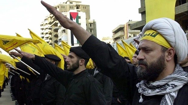 08. Hezbollah Assad's buddies in bad times