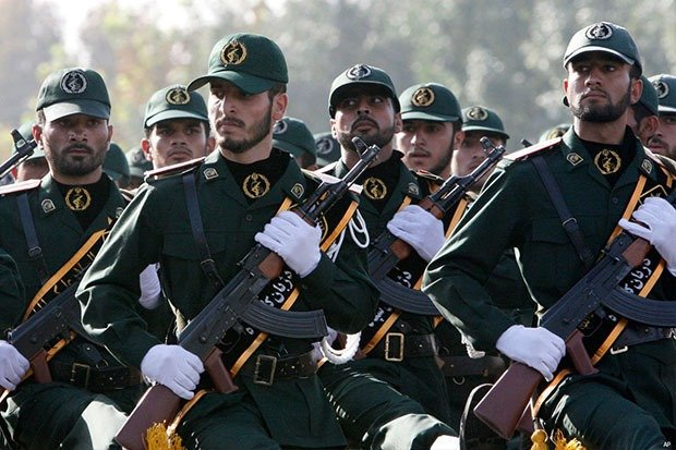 09. Iran keeping Assad afloat
