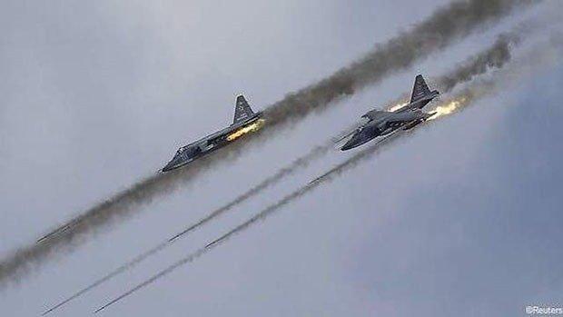 10. A key Syrian friend Russia