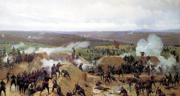 Battle of Karánsebes