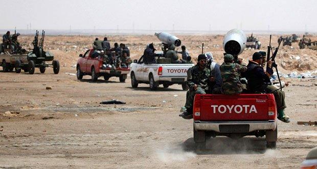 The Toyota War
