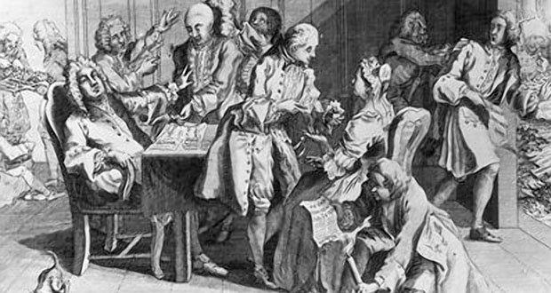War of Jenkins' Ear