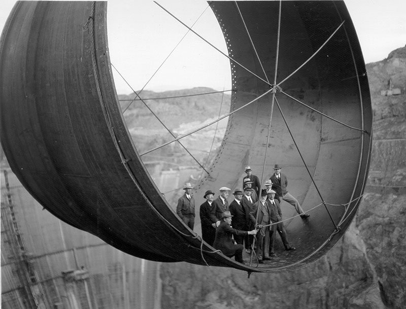 06. Building the Hoover Dam
