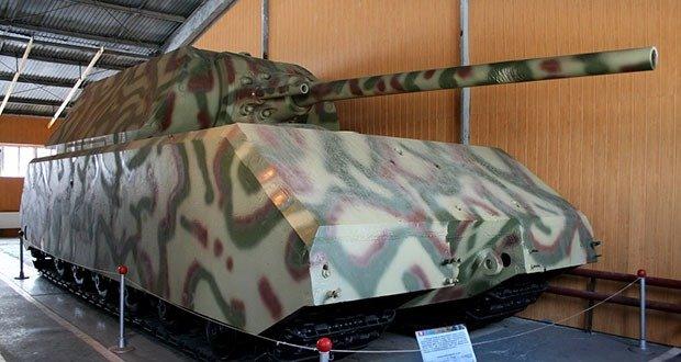 08. Panzer VIII Maus