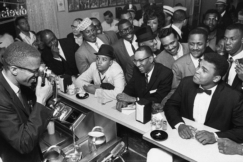 10. Muhammad Ali