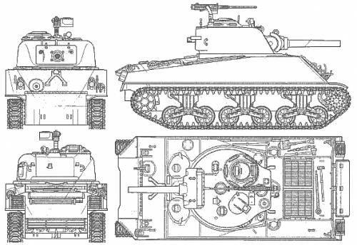 10-M4 Sherman 2