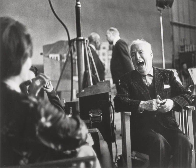 18. Charlie Chaplin