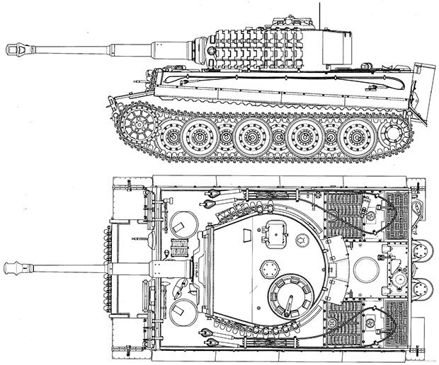 3-Tiger I 2