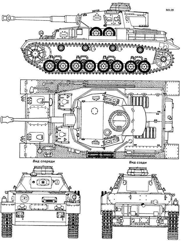 6-Panzer IV 2