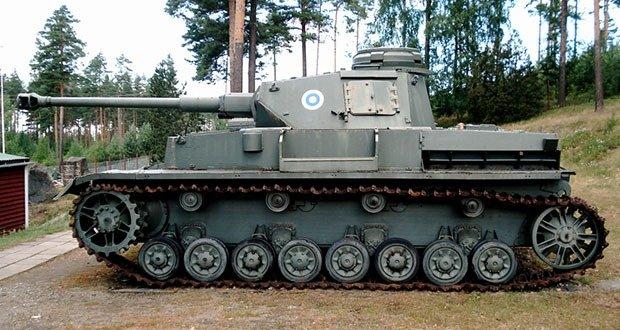 6-Panzer IV