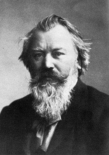 Brahms 3 Intermezzos, Op. 117