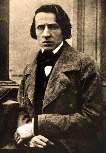 Chopin Ballad No. 4 in F minor