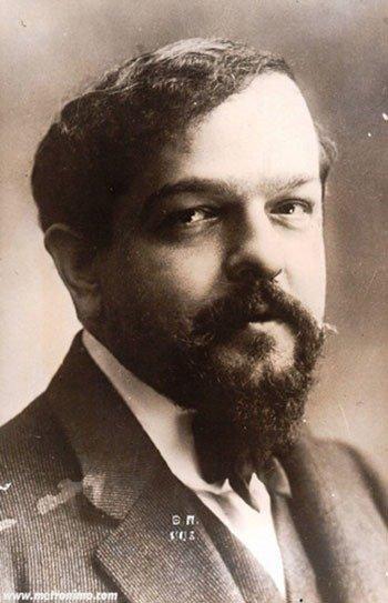 Debussy Images, Book 1 No. 1. Reflets dans L'eau
