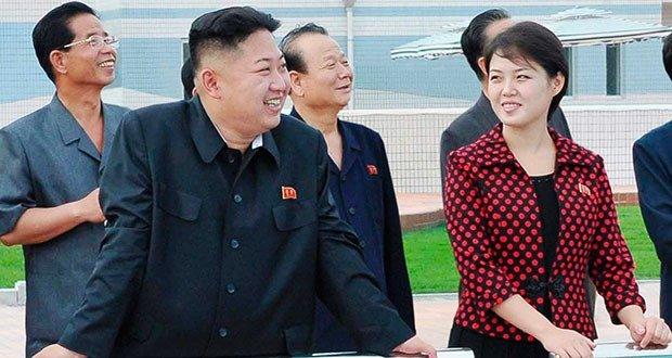 Kim Jong-un sister