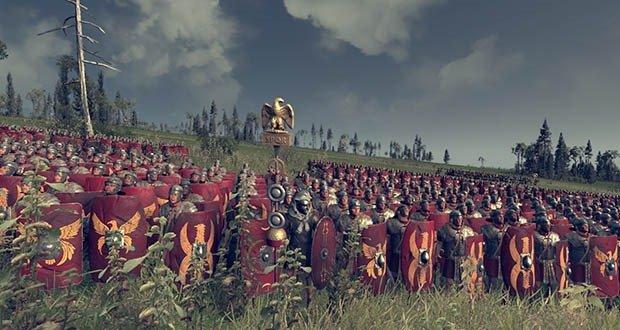 Legion of Cohorts