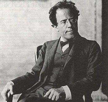 Mahler Symphony No. 5 in C-Sharp minor