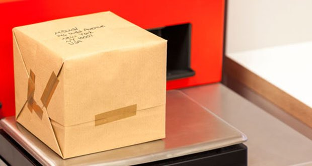 AskUs: When sending a letter abroad, how does the receiving