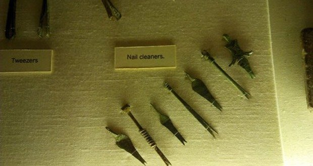 Nail Cleaners