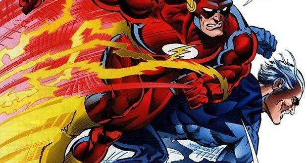 Quicksilver vs Flash