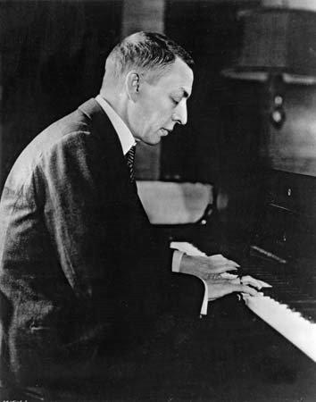 Rachmaninoff Piano Concerto No. 2 in C minor