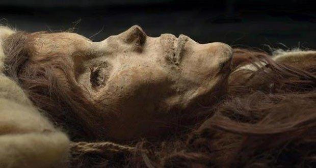 The Tarim Mummies 2