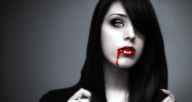 Vampire Feat