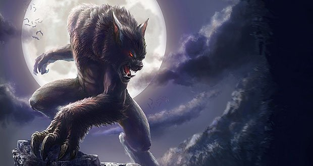 Werewolft Feat