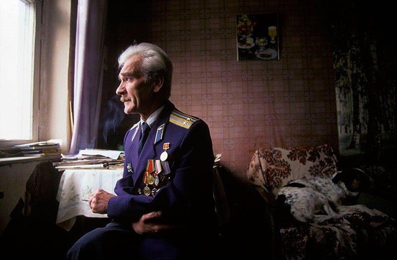 01. Stanislav Petrov