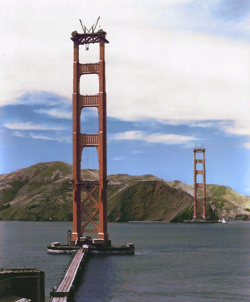 02. Golden Gate Bridge