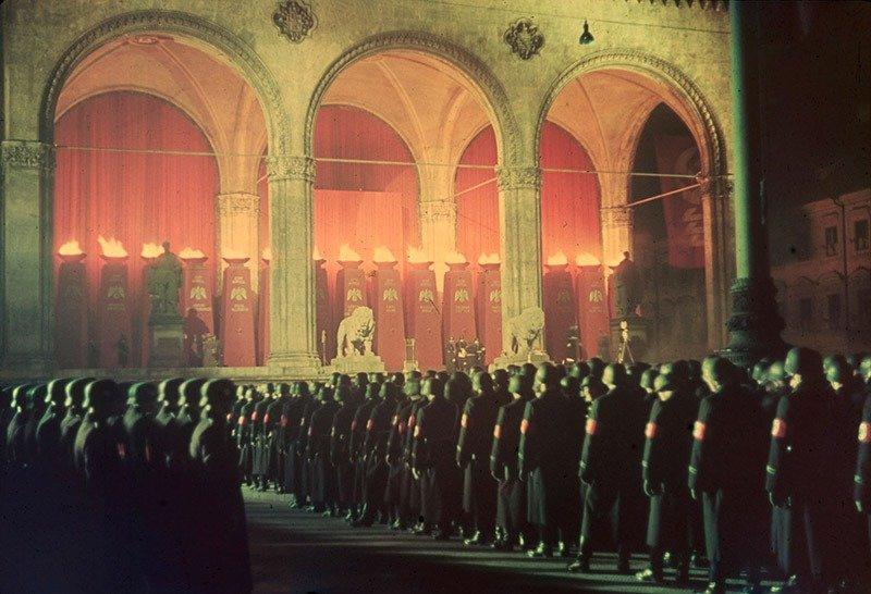 04. Taking oath