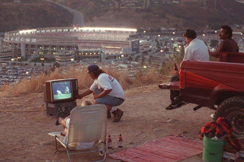 05. Spectators