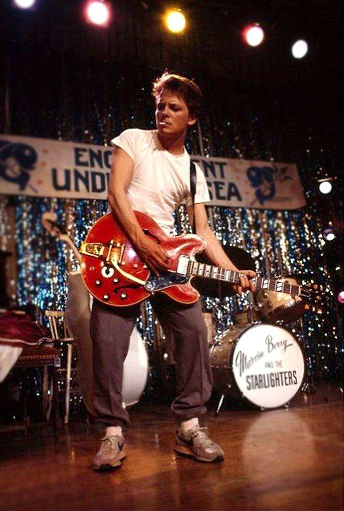 09. Michael J. Fox