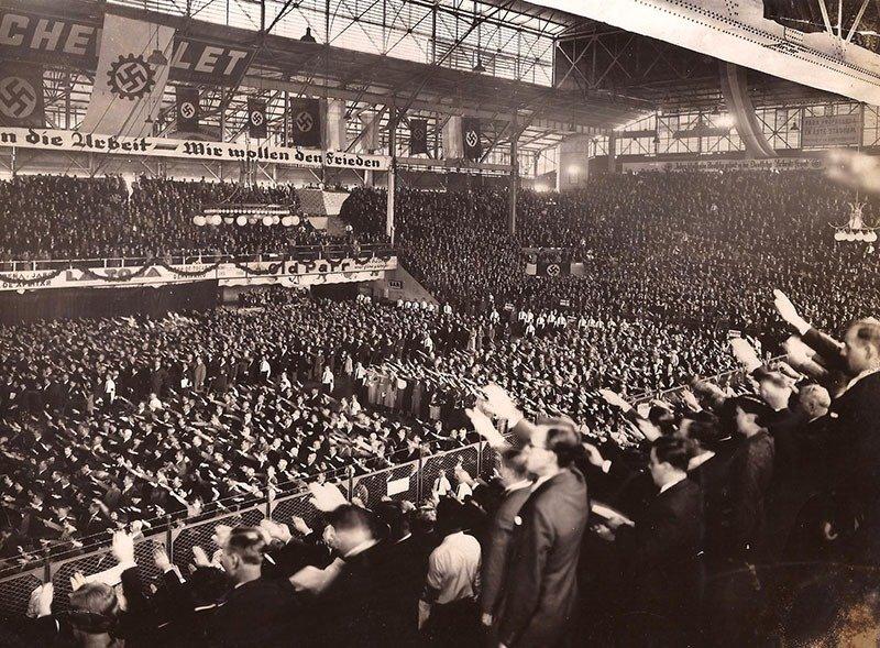 09. Nazi Rally