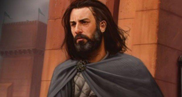 Cregan Stark