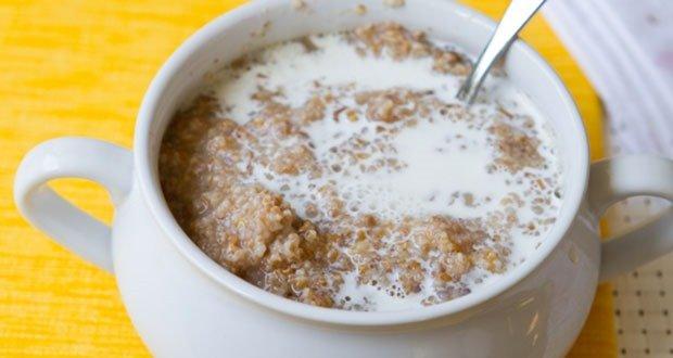 Emmer porridge