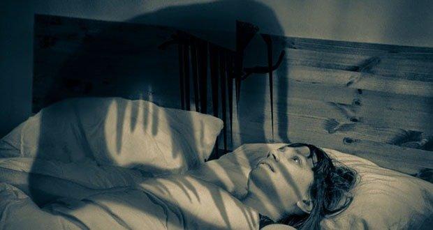 Sleep Hallucination