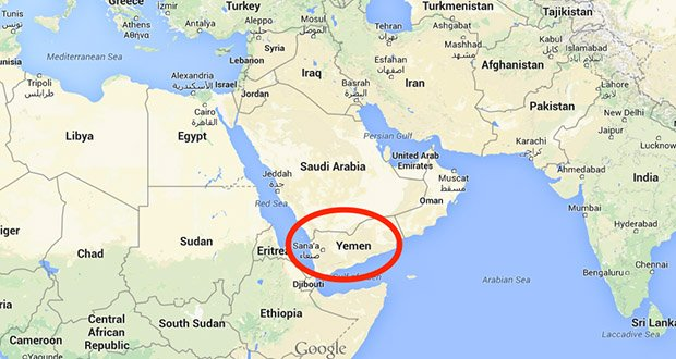 So what's a Yemen