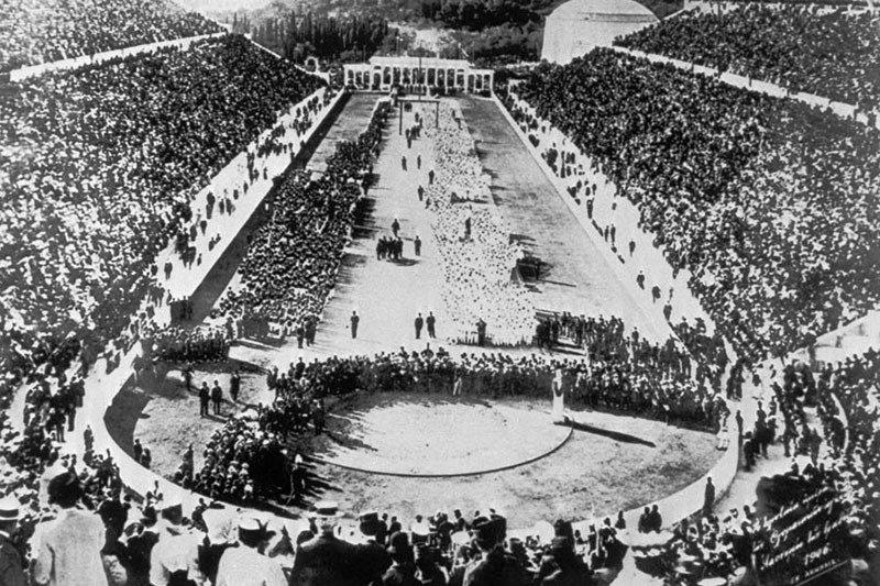 02. Opening Ceremony
