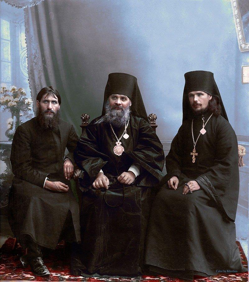 05. Rasputin