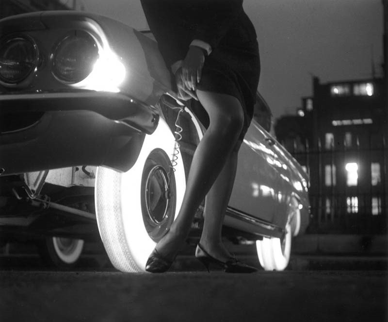 06. Glowing Tyres