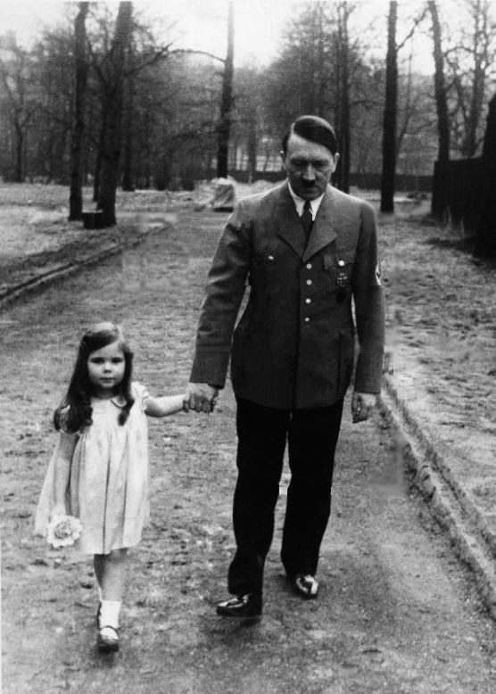 08. Adolf Hitler