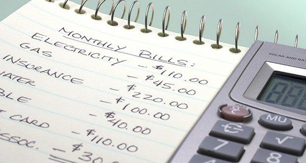 Creating Budget