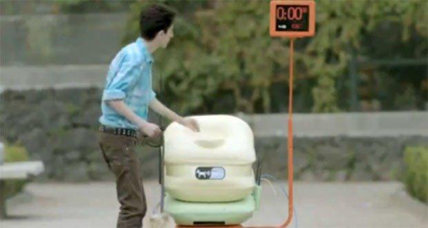 Poop Wifi