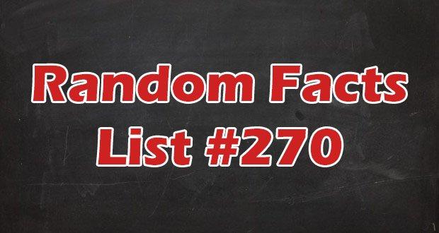 Random 270