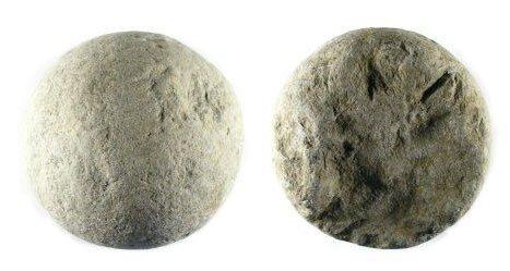 Stone shots